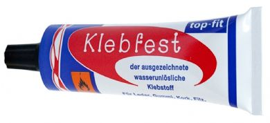 Large 60ml Klebfest Neopreme Glue for DIY Shoe Repairs,